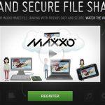 maxxo.com 5 GB de almacenamiento gratis, la competencia a Dropbox y Google Drive