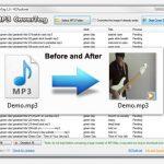 Poner la portada a los archivos MP3 de forma automática con MP3 CoverTag