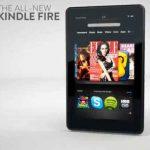 Caracteristicas del Kindle Fire de 7 pulgadas (2013)