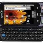 Como hacer que le dure la carga al Samsung moment
