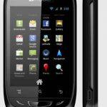 Ax515 un smartphone Android con precio bajo