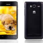 Huawei Honor 2: características y especificaciones
