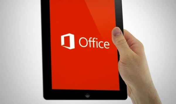 Office 2013 android