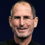 Steve jobs: mas de año de su partida y su mensaje sobre dejar la vida