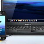 Actualizar el firmware a teléfonos Samsung