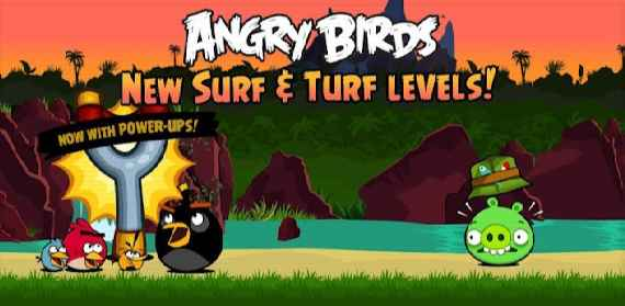 angry birds para android
