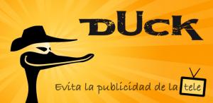 Cazador de anuncios Android, Duck