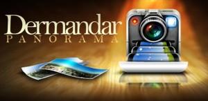 Realiza fotografías panorámicas con Dermandar Panorama