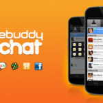 Agrupar chats en Android con eBuddy Messenger