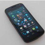 Galaxy Nexus recibe la actualización de Android 4.1.2