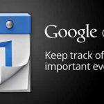 Google Calendar ya es compatible con HTC