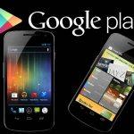 Se actualiza la aplicación de Google play a la version 3.9.16 (APK)