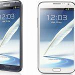 Samsung Galaxy Note II precio sin planes ni contratos en España