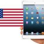 ipad mini en Estados Unidos