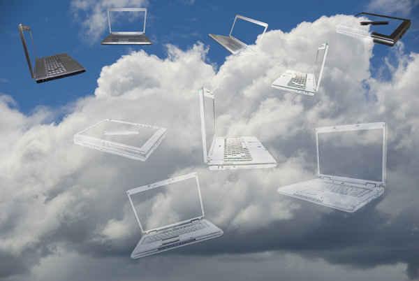 Usuarios de la nube