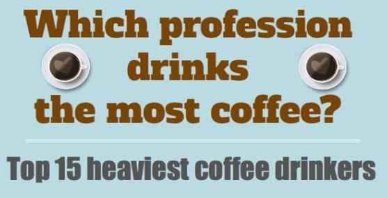 los mas cafeteros