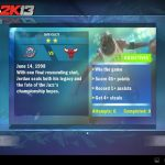 NBA 2K13 ya disponible en forma de aplicación Android