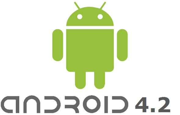 nuevo android 4.2