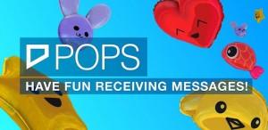 Pops, aplicación Android de notificaciones