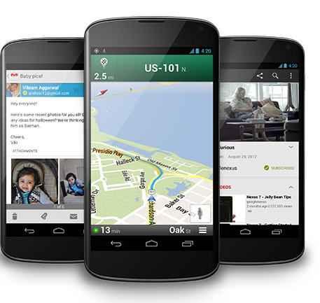 precio del Nexus 4