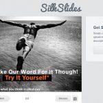 silkslides.com, sitio para compartir y comentar diapositivas o presentaciones