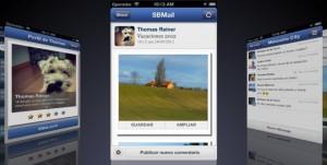 Aplicación iOS Spotbros