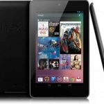 Tablet nexus android