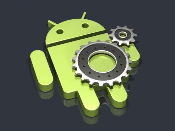 Tip android