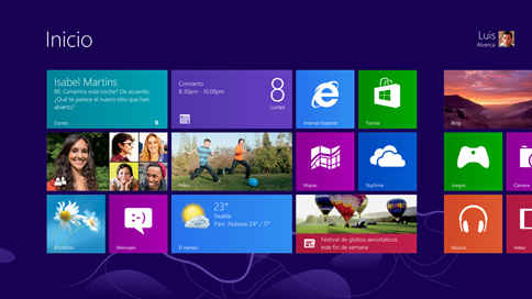 windows 8 final