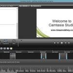 Camtasia Studio: uno de los mejores programas para grabar y editar video