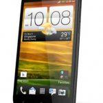 HTC One SV: características y especificaciones técnicas