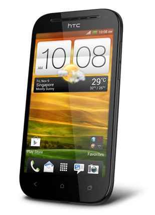 HTC 4G