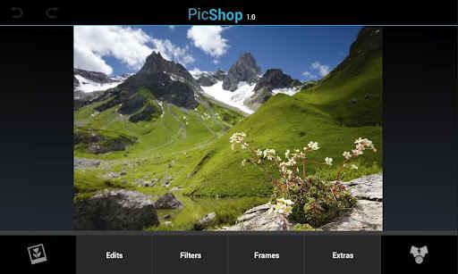 PicShop Android gratis