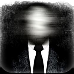 Aplicacion para Android iOS inspirado en el mito de Slender Man