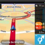 TomTom, App Android de mapas y navegacion
