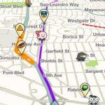 Waze 3.5: el GPS social para Android e iOS