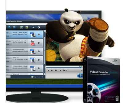 Wondershare Video Converter para Windows