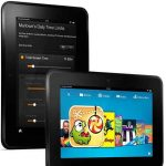 kindle fire hd ingles