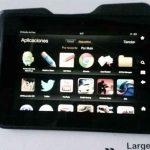 Kindle fire HD: Análisis, conoce como es y si te conviene