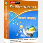 Partition Wizard Home Edition: programa gratis para crear particiones en Windows 8