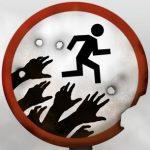 Zombies Run!: aplicación para ejercitarse mientras juega a ser perseguido por zombies