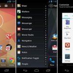 Action Launcher Pro: nuevo lanzador de aplicaciones para tu Android