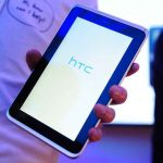 HTC lanzara dos tablets con Windows 8 en el 2013