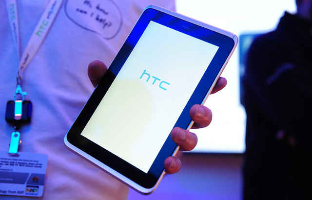 HTC tablet windows 8
