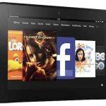 Kindle fire HD regalo de navidad