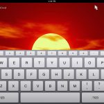 RC Trackpad HD: aplicación para iPad que le permite controlar su PC o Mac a distancia