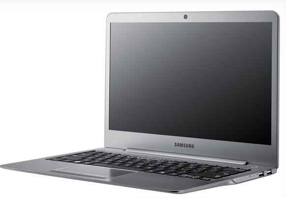 Samsung series 5 ultra touch ultrabook