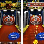 Skee-Ball 2: versión del clásico juego de pelotas para iPad e iPhone