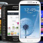 Teléfonos en oferta con T-Mobile en esta navidad 2012