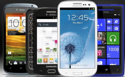T mobile oferta de smartphones